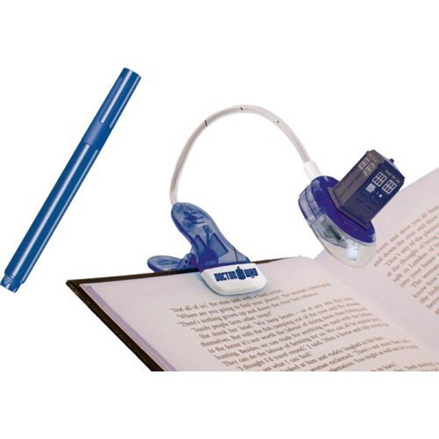 https://www.amazon.ca/Underground-Toys-DR146-Doctor-Booklight/dp/B007WHWMXW/ref=sr_1_1?s=kitchen&ie=UTF8&qid=1544214544&sr=1-1&keywords=Dr.+Who+book+light