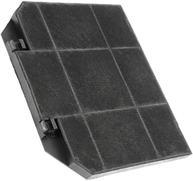 Maddocks EFF72 - Filtro de carbón, 264 x 235 x 16 mm, 1 unidad: Amazon.es: Grandes electrodomésticos