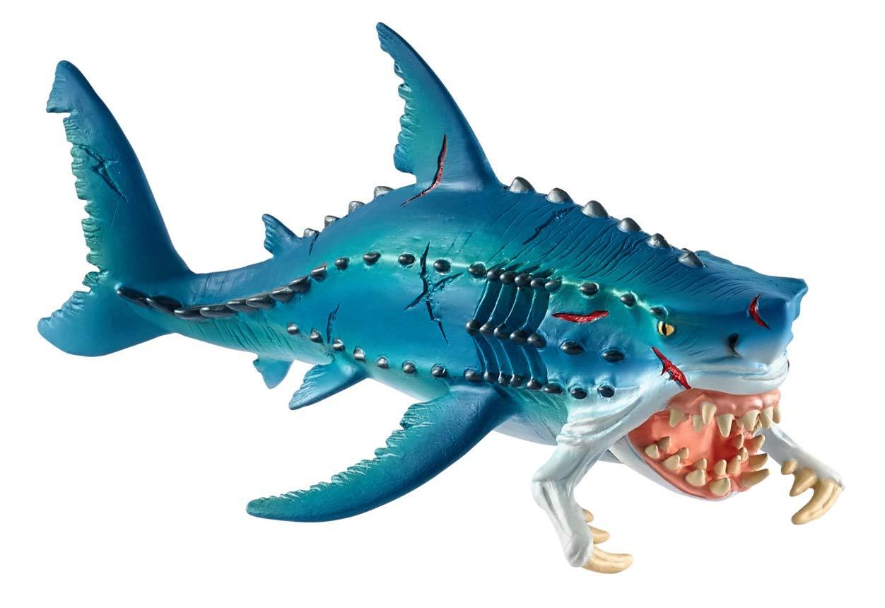 Schleich Eldrador Creatures Monster Fish