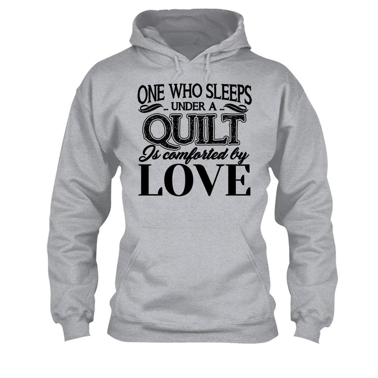 Love Quilt Tee Shirt Hoodies Shirt
