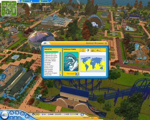 seaworld adventure parks tycoon free download full version