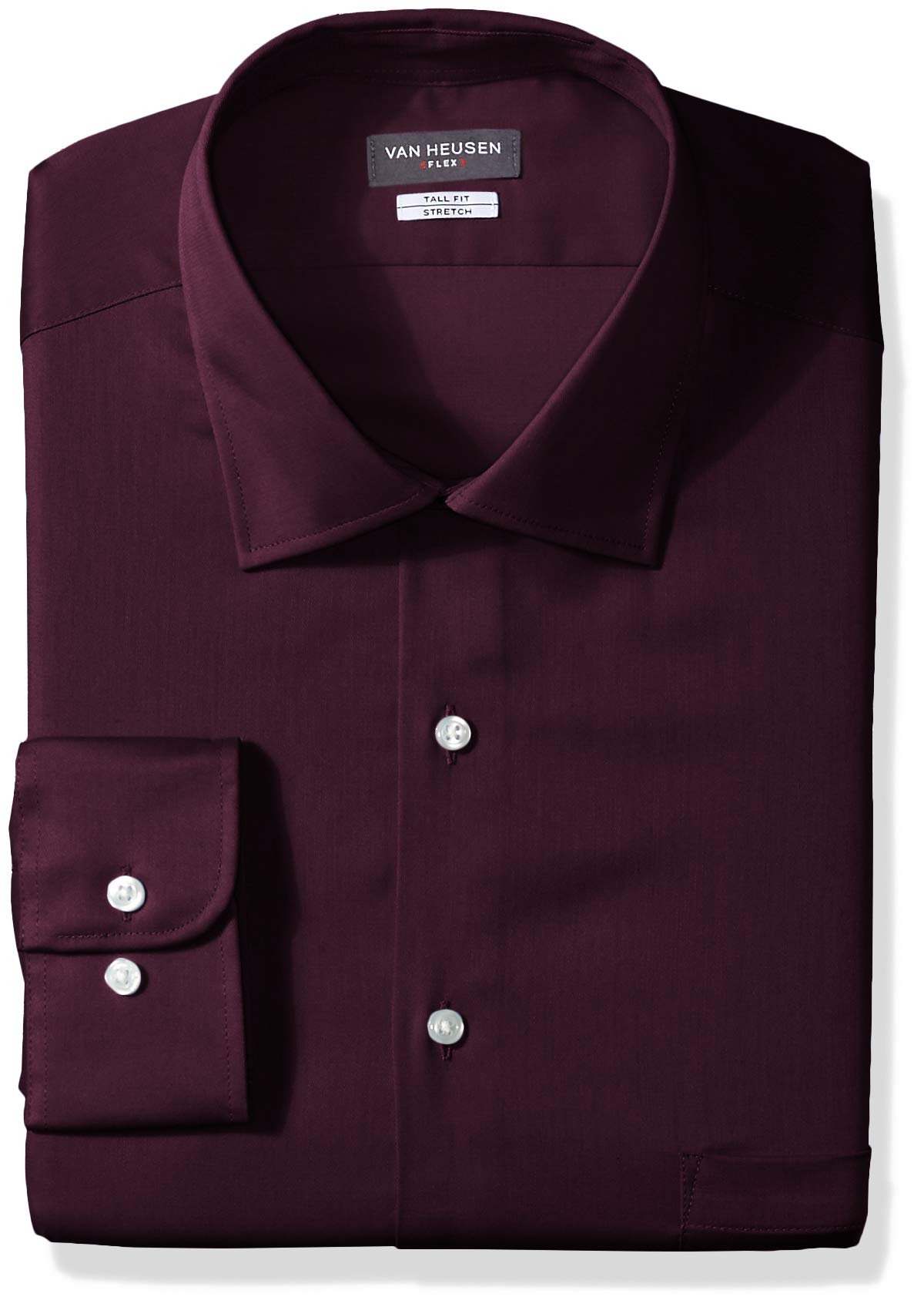 994a71cb400 Van Heusen Mens TALL FIT Dress shirts - TiendaMIA.com
