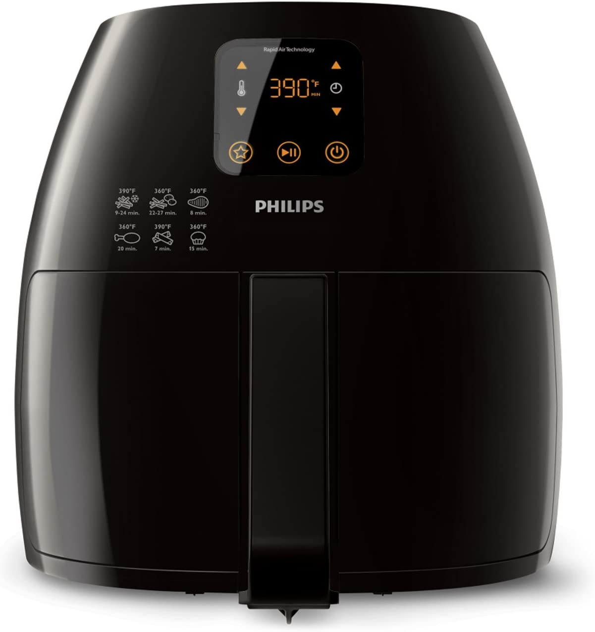 Best Air Fryer Black Friday and Cyber Monday Deals [year] 14