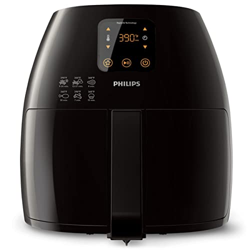 Philips Starfish Technology Xl Airfryer
