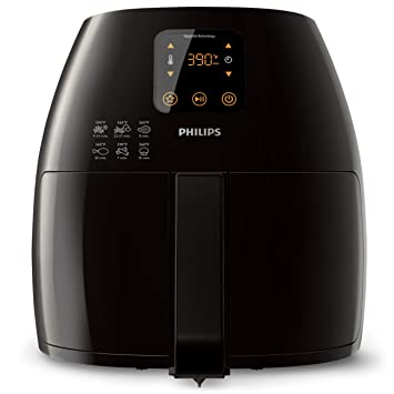 Philips Avance Collection HD9240/94 - Freidora (Freidora ...