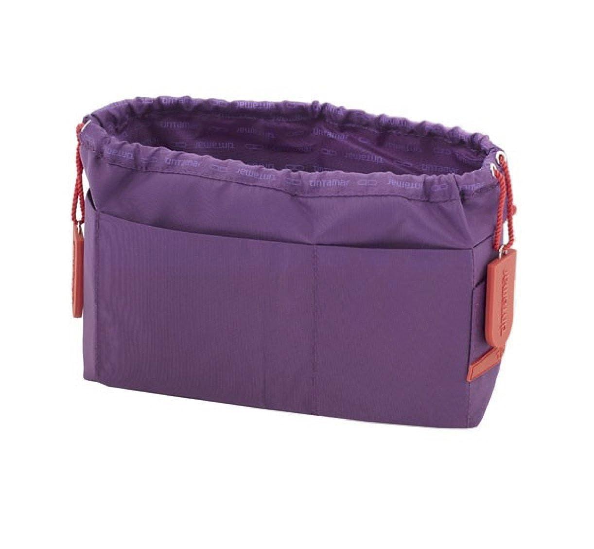Tintamar - Bolso - Pocket - VIP Two - Purpura - Prune: Amazon.es: Zapatos y complementos