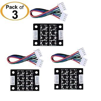 3 unidades de actualización TL más suave Addon Módulo Kit para ...