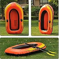MICROSHE Kayak Hinchable Explorer Explorer Dos o Tres Botes ...