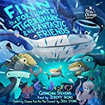 Finn the Fortunate Tiger Shark and His Fantastic Friends | Georgina Stevens