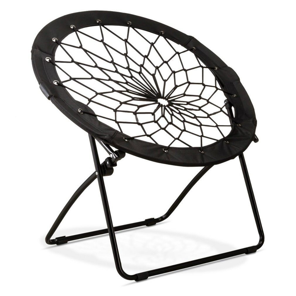 ... Room Essentials Folding Bungee Chair By Amazon Com Campzio Bungee Chair  Round Bungee Chair Folding ...