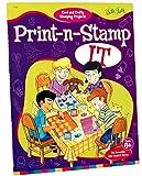 Print-N-Stamp It, Laura Stickney, 1560106514