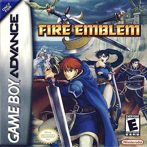 Fire Emblem game boy advance product image