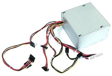 Amazon com: Dell 6GXM0 XPS 8700 460W Power Supply Huntkey HU460AM-00