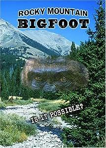 Rocky Mountain Bigfoot