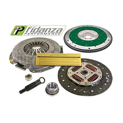 Amazon.com: LUK CLUTCH KIT & FIDANZA ALUMINUM FLYWHEEL 96-04 FORD MUSTANG GT 4.6L 6-BOLT: Automotive
