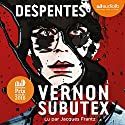 Vernon Subutex 1 Audiobook by Virginie Despentes Narrated by Jacques Frantz