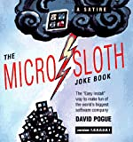 The Microsloth Joke Book, David Pogue, 0425160548