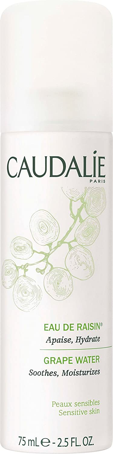 Caudalie Grape Water Spray 75ml