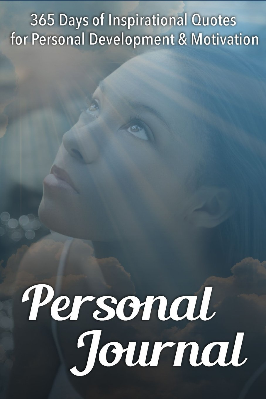 Image of: Tough Personal Journal 365 Days Of Inspirational Quotes For Personal Development And Motivation daily Journal Series I volume 1 Diary December 1 2015 Amazoncom Personal Journal 365 Days Of Inspirational Quotes For Personal