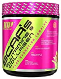 1UP Nutrition – Her BCAA's Glutamine & Collagen, Plus Hydration Complex, (Pineapple) For Sale