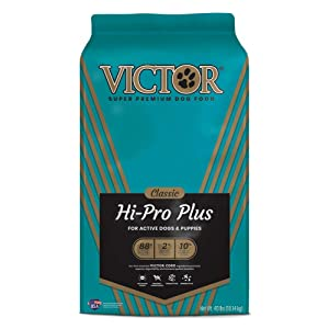 Victor Hi-Pro Plus Formula Adult Dry Food
