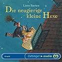 Die neugierige kleine Hexe Performance by Lieve Baeten Narrated by Ursula Illert, Karla Marie Hübner, Marianne Bernhardt