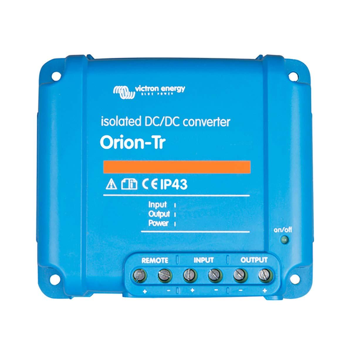 Orion-tr dc-dc 12v//12v-9a 110w isol/é