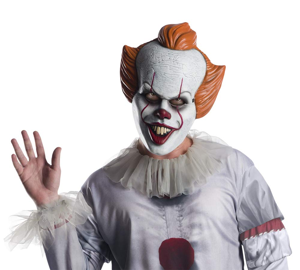 Rubies 201655 IT Mascara Pennywise Ad