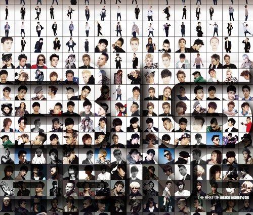 BIGBANG / THE BEST OF BIGBANG(DVD付完全生産限定)