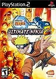 Naruto Ultimate Ninja 2 - PlayStation 2
