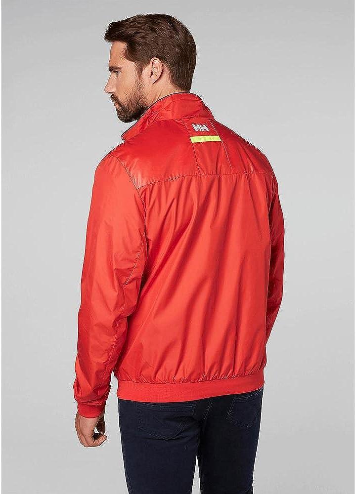 Helly-Hansen Crew Windbreaker Jacket Tuta sportiva Uomo