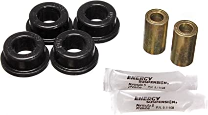 Suspension Track Bar Bushing-Track Arm Bushing Set Rear Energy 2.7103G