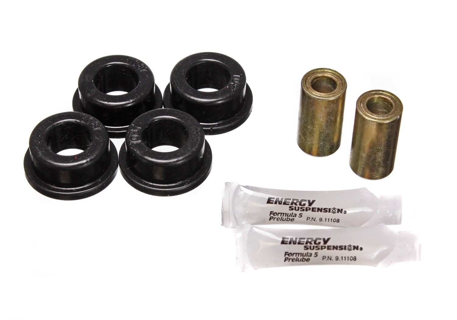 Energy Suspension 2.7103G Rear Track Arm Bushing Set