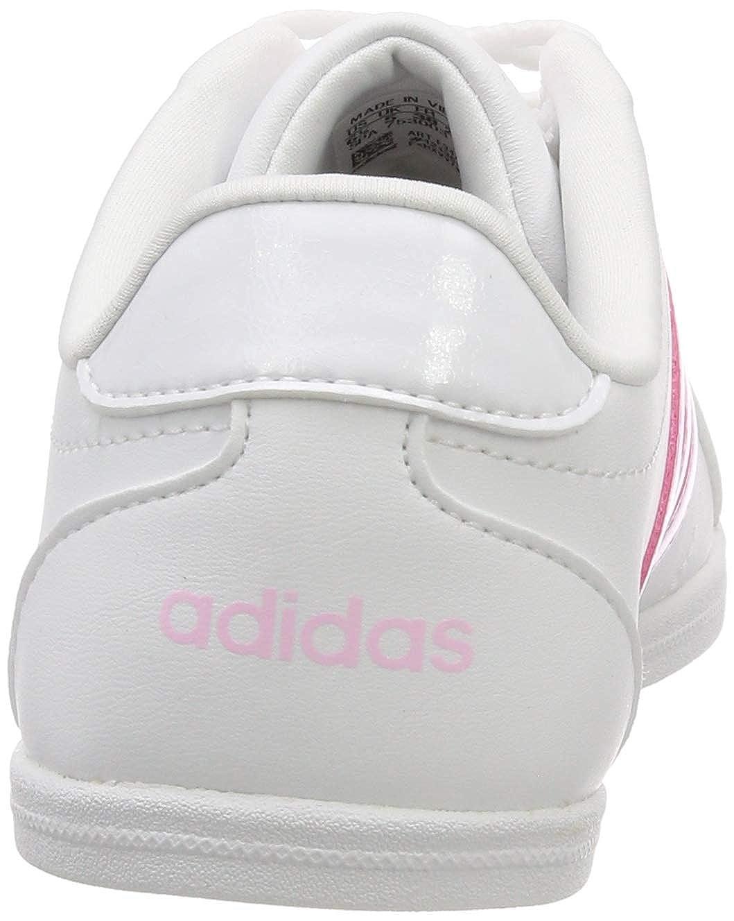 best service 63228 2be72 Adidas Damen Coneo QT Fitnessschuhe Amazon.de Schuhe  Handta