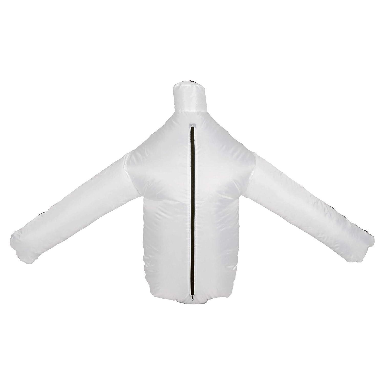 Clatronic EB HBB 3707ricambio palloncino per camicie e Bluse buegler, Bianco