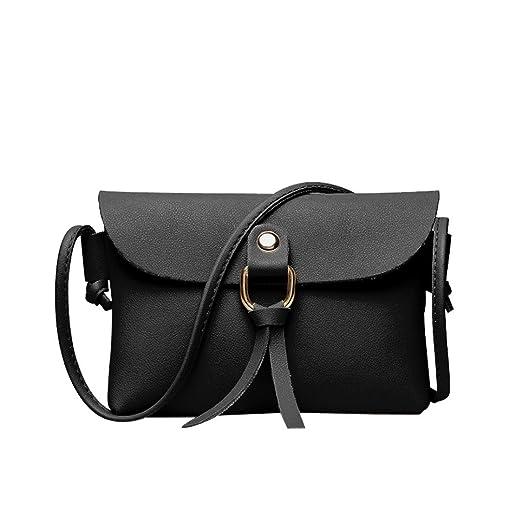 Rakkiss Women Shoulder Bag Girl Handbags Phone Coin Bag Fashion Solid Cover  Tassels Crossbody Messenger Bag 5c5cae4106aae