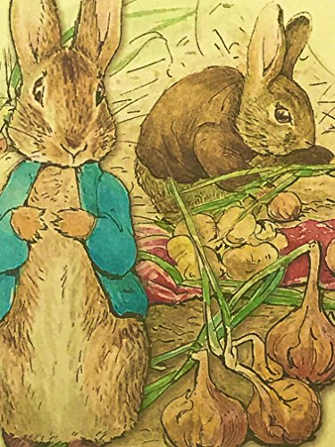 The Peter Rabbit Library - 12 book collection