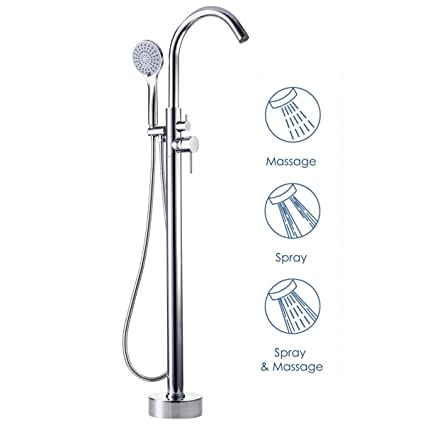 Bathroom Fixtures Shower Equipment Frap Shower Faucets Bath Shower Head Set Mixer Bathroom Shower Faucet Bathroom Waterfall Rain Shower Panel Bath Faucet Tap 100% Original