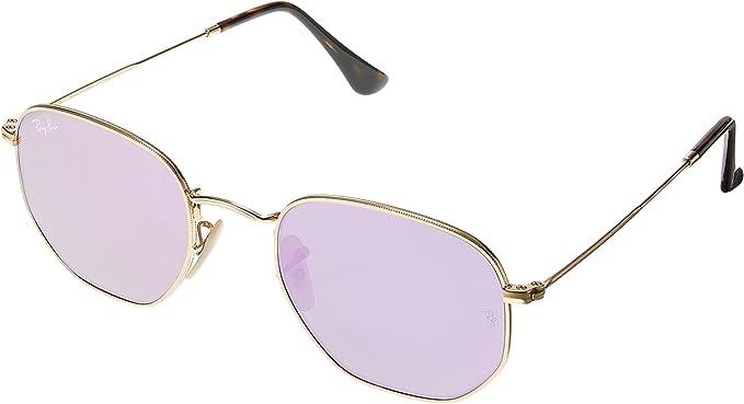 Amazon.com: Ray-Ban RB3548N - Gafas de sol para hombre: Clothing