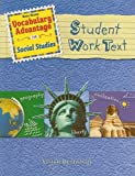 Steck-Vaughn Vocabulary Advantage Social Studies, Vivian Bernstein, 1419019198