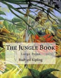 Image of The Jungle Book: Large Print