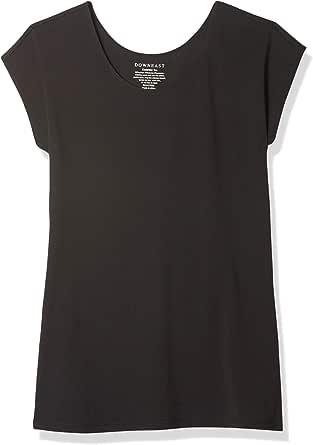 Downeast Women's Essential Tee T-Shirt