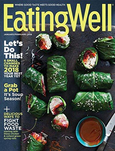 Magazines : EatingWell