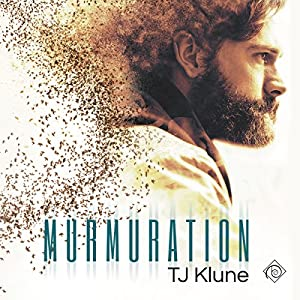 Murmuration Hörbuch