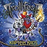 Kaptein Kaos (CD+DVD) by Trollfest