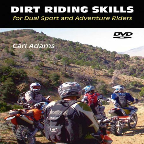 Dual Sport Riders (Dirt Riding Skills for Dual Sport and Adventure Riders (DVD))