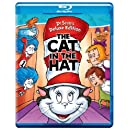 Dr. Seuss's Cat in the Hat, The: (Deluxe Edition) (Blu-ray)