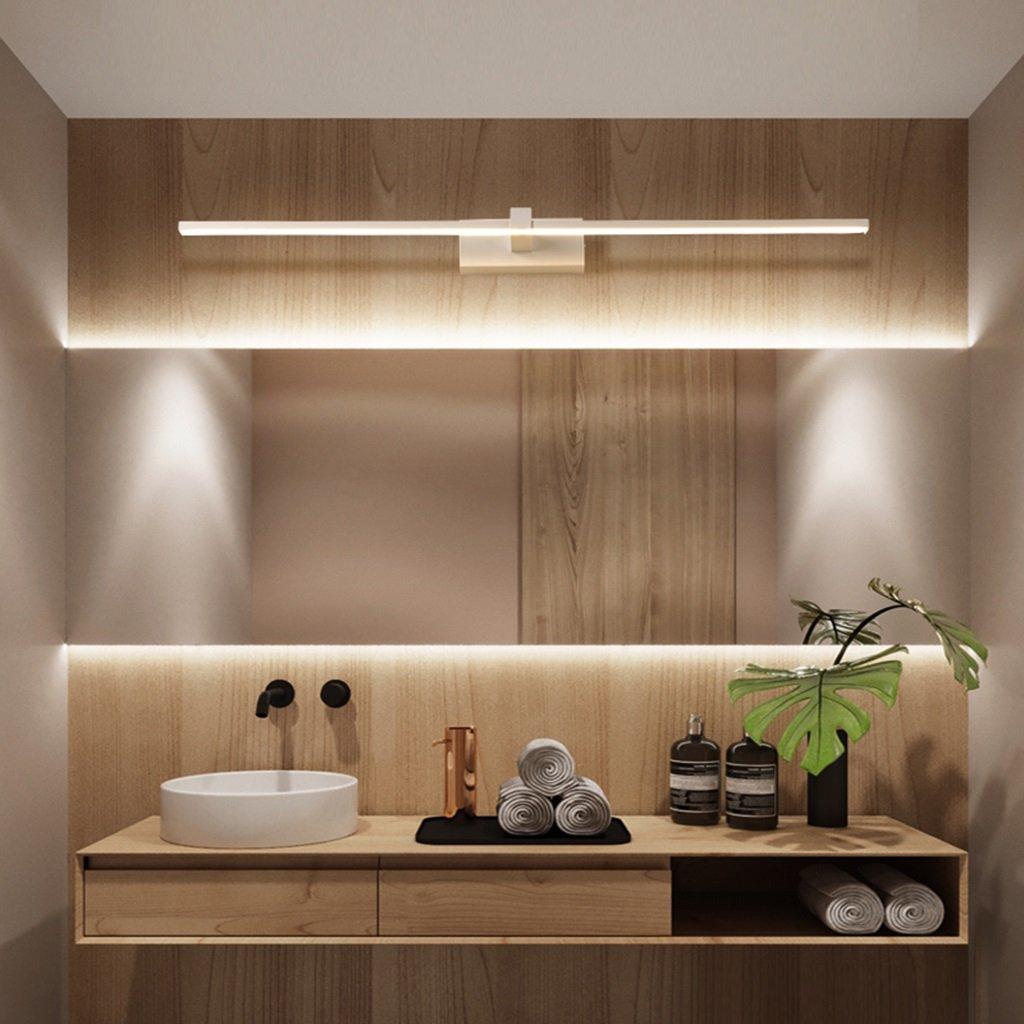 Nuova illuminazione del bagno di design Luce principale moderna dello specchio della toilette del bagno della toilette dello specchio di toilette della luce principale del bagno di trucco della Tabell
