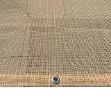 Alion Home HDPE 50% Sun Block Shade Cloth Garden