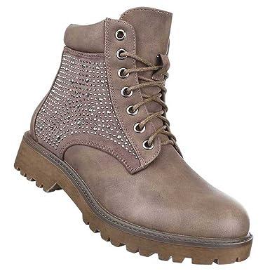 Damen Boots   Frauen-Stiefel Wadenhohe-Stiefel   Schuhe Schlupf-Stiefel    Kurzschaft 39d218c3d3